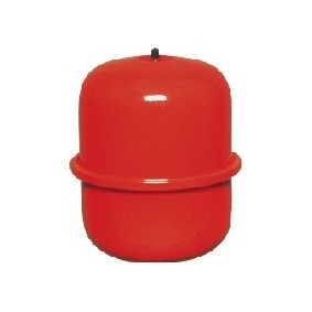 Vase d'expansion Chauffage THERMADOR 8 litres.