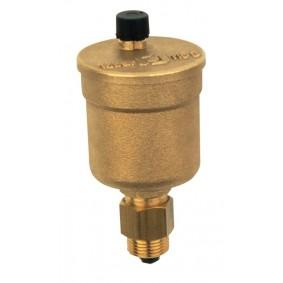 """Purgeur automatique + valve 3/8"""" Minivent - WATTS"""