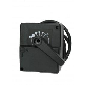 Servomoteur 5 Nm pour vanne mélangeuse THERMOMIX