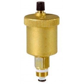 "Purgeur automatique 3/8"" + valve ""THERMADOR"""