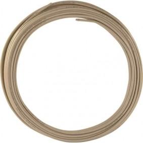 ML tube alu 8/10 (couronne de 50 m)