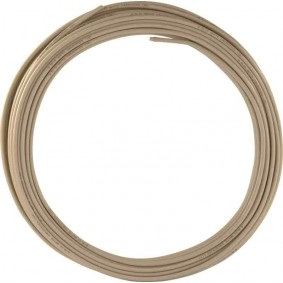 ML tube alu 8/10 (couronne de 50 m)