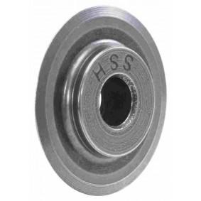 Molettes de rechange pour cuivre pour mini coupe-tube - 3 à 16 mm - KS TOOLS