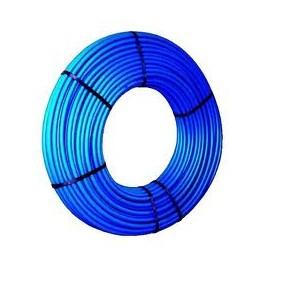 Couronne 120 mt Tube PER Nu 10x12 Bleu