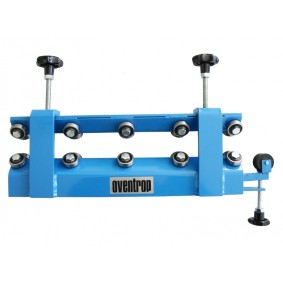 Redresseur bleu pour tubes multicouches 16 à 26 OVENTROP