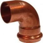 Coude MF 90° joint torique 32