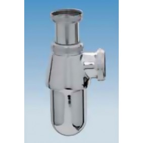 "Siphon LAVABO G.T.SS TUB.1""1/4"