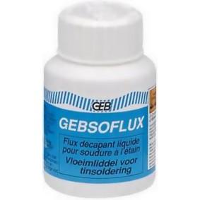 Décapant liquide GEBSOFLUX 250 ml