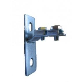Fixation horizontale pour rail 35x21 et 36x40