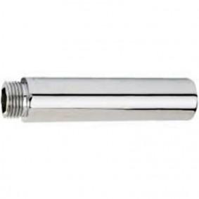 "Rallonge MF chromé 1/2""x 10 mm"