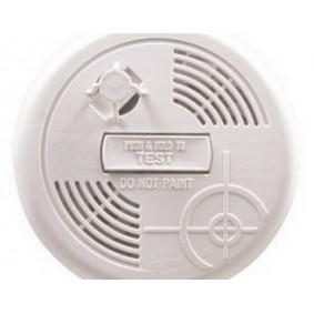 Détecteur de chaleur CE garantie 5 ans - BRK