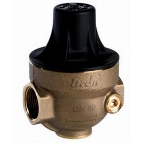 """Réducteur de pression ISOBAR+ FF Composite 3/4"""" NF"""