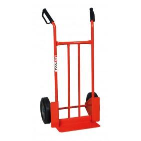 Diable roues pleines 250 kg - KS TOOLS