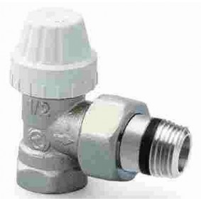 "Corps Thermostatique ORKLI 3/8"" Equerre"