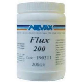 Décapant en Poudre NEVAX - FLUX 200 - 200 gr.