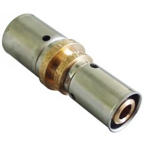 """Manchon inégal Multicouche 20-16 mm  OVENTROP """"Cofit P"""""""