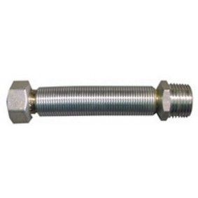 "Flexible Extensible INOX M.F. 3/4"" de 100 à 200 mm"
