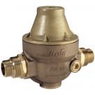 """Réducteur de pression ISOBAR+ avec raccords Multifiletés 3/4"""" NF"""