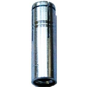 Cheville Femelle SPIT GRIP M6 à cône intérieur