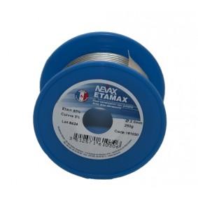 Brasure Tendre 2 mm NEVAX - ETAMAX 250 gr.