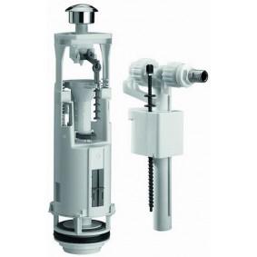 Mécanisme OPTIMA S NF Double Volume avec Flotteur 95L