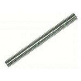 Tige filetée acier 4.8 zingué 2 mt M8x125 mm