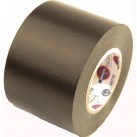 Ruban adhésif PVC 25 ml noir