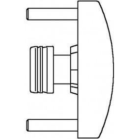 Outil universel pour ébavurer et calibrer pour Multicouche 40 mm OVENTROP