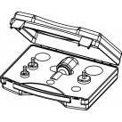 Outils d'ébavurage et de calibrage pour Multicouche 16 à 26 OVENTROP