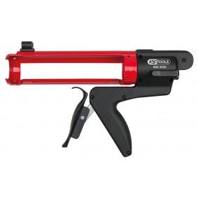 Pistolet à silicone sans tige de poussée - KS TOOLS