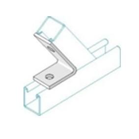Angles d'assemblages 45° pour rail 41x41