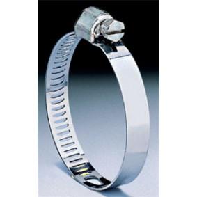 Colliers SERFLEX Bande Ajourée 8 mm W1 8-12 mm