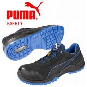 Chaussure de sécurité ARGON Blue Low S3 T41 - PUMA