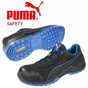 Sécurité Low Chaussure T42 France Puma Argon Mutec S3 Blue De 5II6wFqv