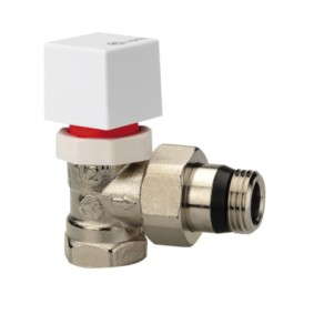 "Corps Thermostatique ORKLI 1/2"" Equerre"