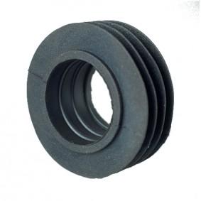 Manchon d'étanchéité Tube/Cuvette diam.40x55 mm pour tube TE40
