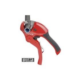 Coupe-tubes plastique PC42 - diam.42 mm - VIRAX