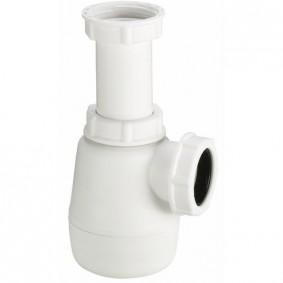 """Siphon PVC bidet 1""""1/4 - VIEGA"""