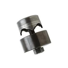 Emporte-pièce diam.32 mm pour évier Inox - VIRAX