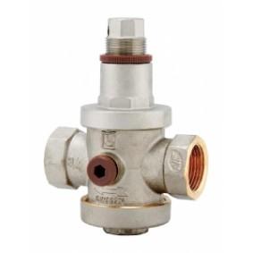 """Réducteur de pression 25 bars EUROPRESS FF - Laiton 1/2"""" - NF"""
