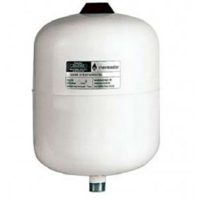 Vase d'expansion Solaire THERMADOR 12 litres