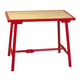 Table de Monteur 1070x620x35 - KS TOOLS