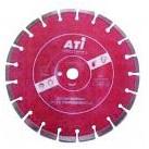 Disque diamant Béton 350 mm - Al.20.2 mm