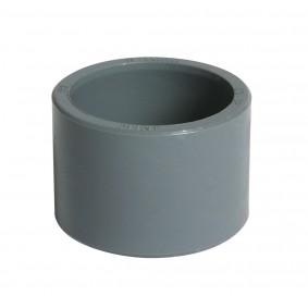 "Réduction PVC NF ""Nicoll"" MF diam.40/32"