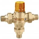 """Mitigeur Thermostatique 4,5 m3/h 2523 - 3/4"""" Spécial Solaire"""