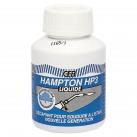 Pâte décapante pour soudure à l'étain HAMPTON HP3 Liquide 80 ml
