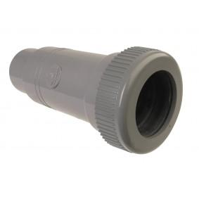 """Manchon PVC NF """"Nicoll"""" de Dilatation Horizontale d.32"""