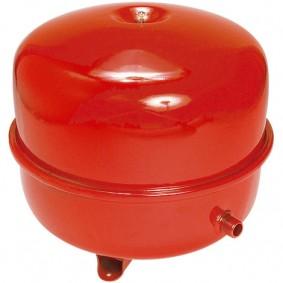 Vase d'expansion Chauffage  ZILMET 150 litres avec Socle.