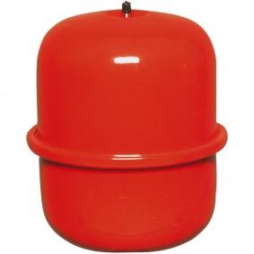 Vase d'expansion Chauffage  ZILMET 8 litres.