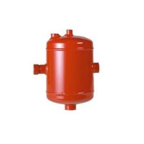 """Pot de décantation pour installation domestique Acier 1"""" - 4 litres"""